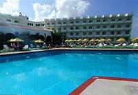 IRENE PALACE Hotel, Kolimbia