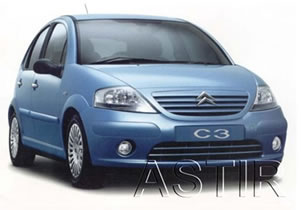 Astir Rent a Car