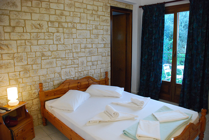 Hotel Agnadi-Horefto