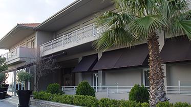 Hotel Di Tania