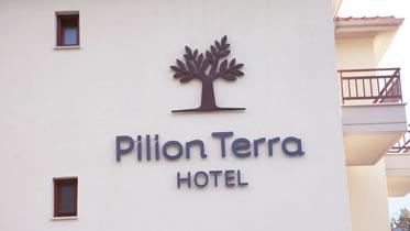PilionTerra Hotel
