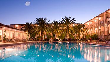 Best Western Zante Park Hotels